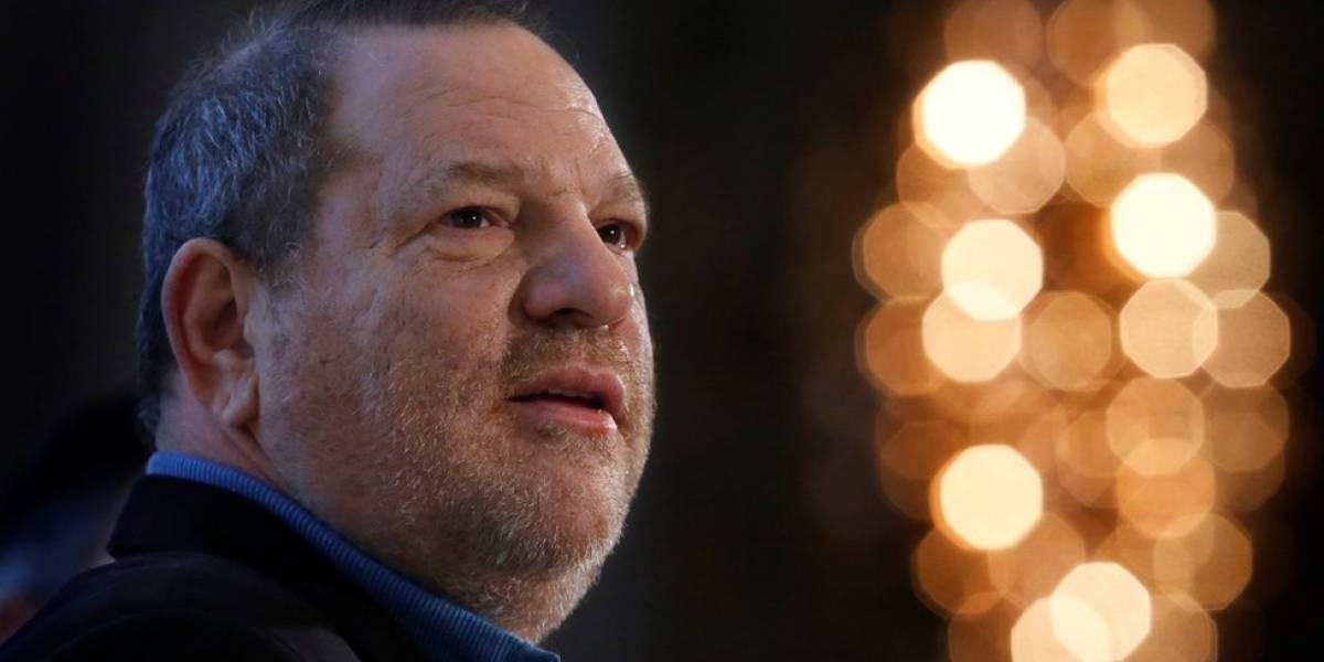 Harvey Weinstein deve se entregar à polícia nesta sexta-feira