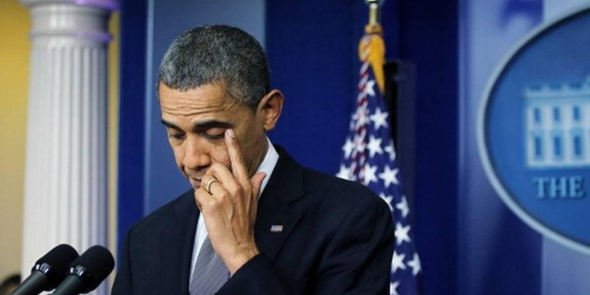 Obama alerta contra redes sociales