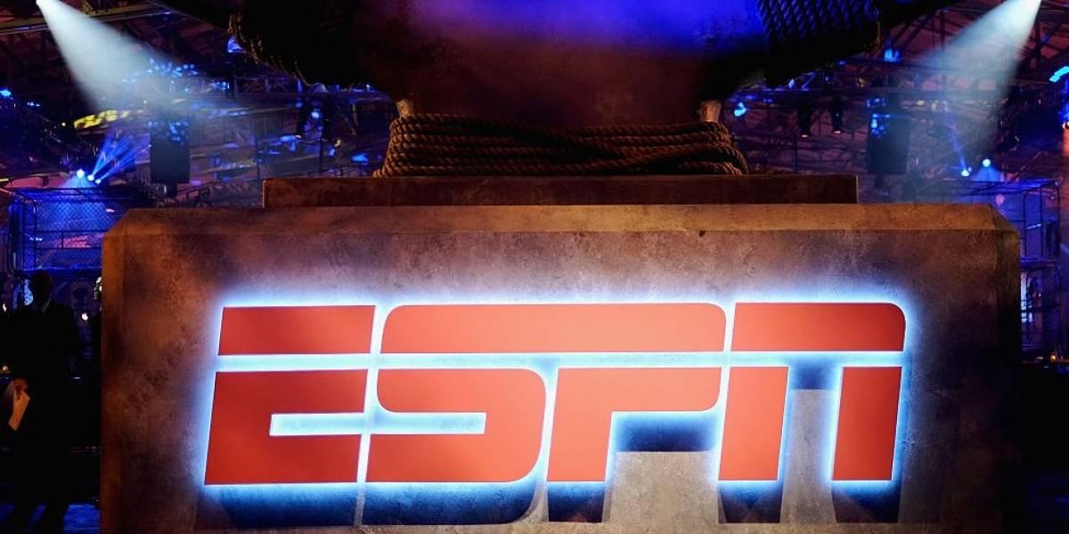 Comentaristas de ESPN, despedidos por escándalo de acoso sexual