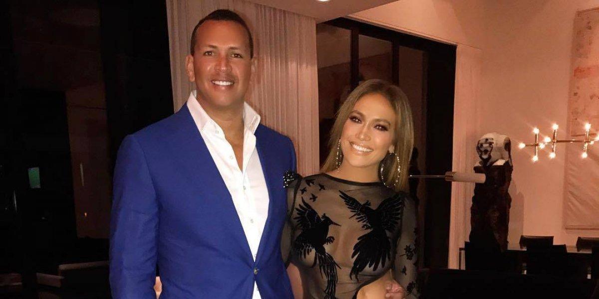 ¿Jennifer López se casará con Alex Rodríguez?