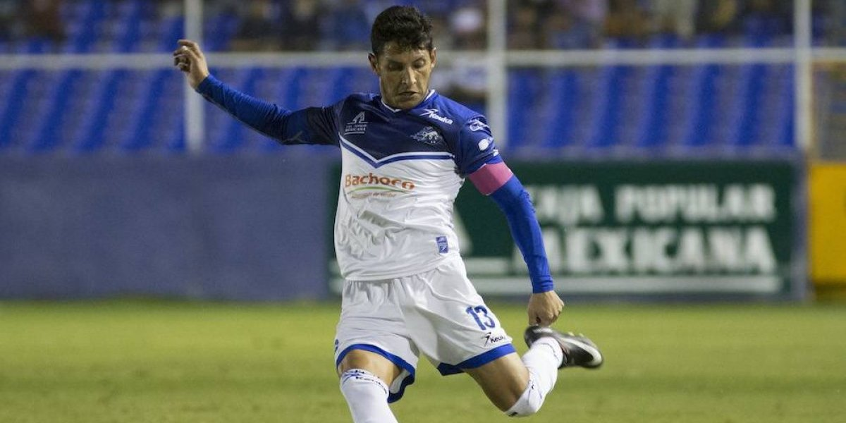 Ángel Reyna regresa a Primera División con el Toluca