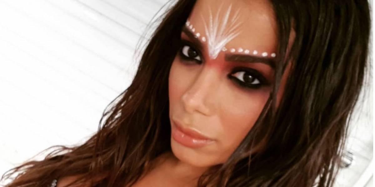 Internautas suspeitam que Anitta fez a música da Copa 2018