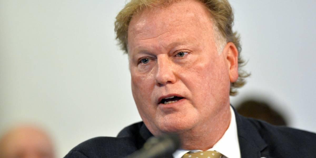 Confirman suicidio del legislador Johnson señalado por acoso