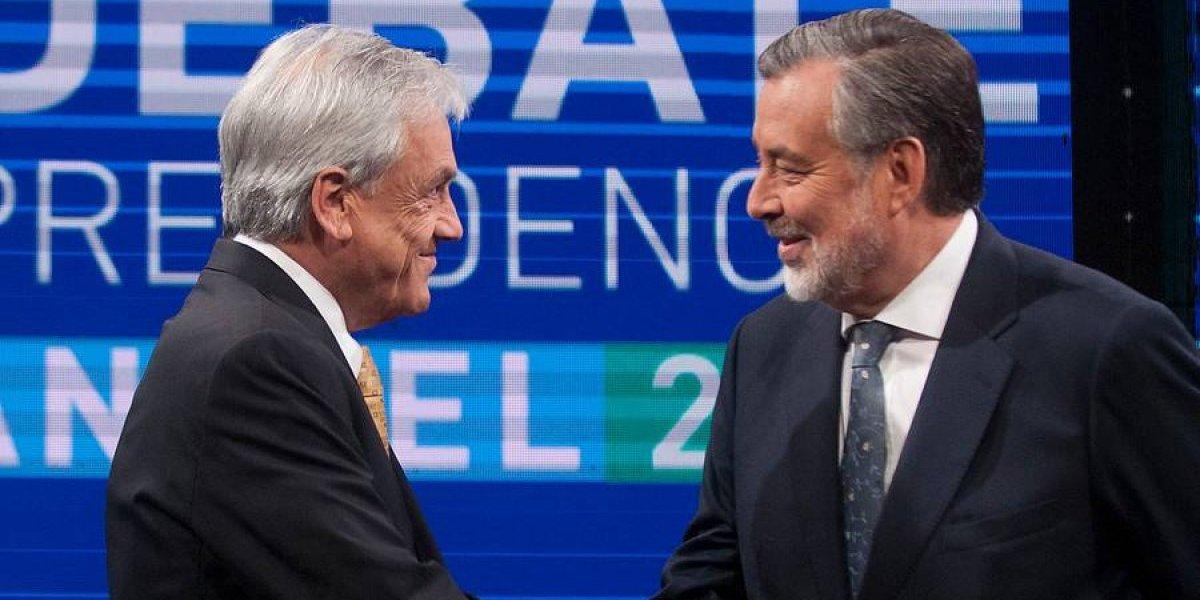 Valdivia con Piñera y Barticciotto con Guillier: los deportistas y sus candidatos para la segunda vuelta