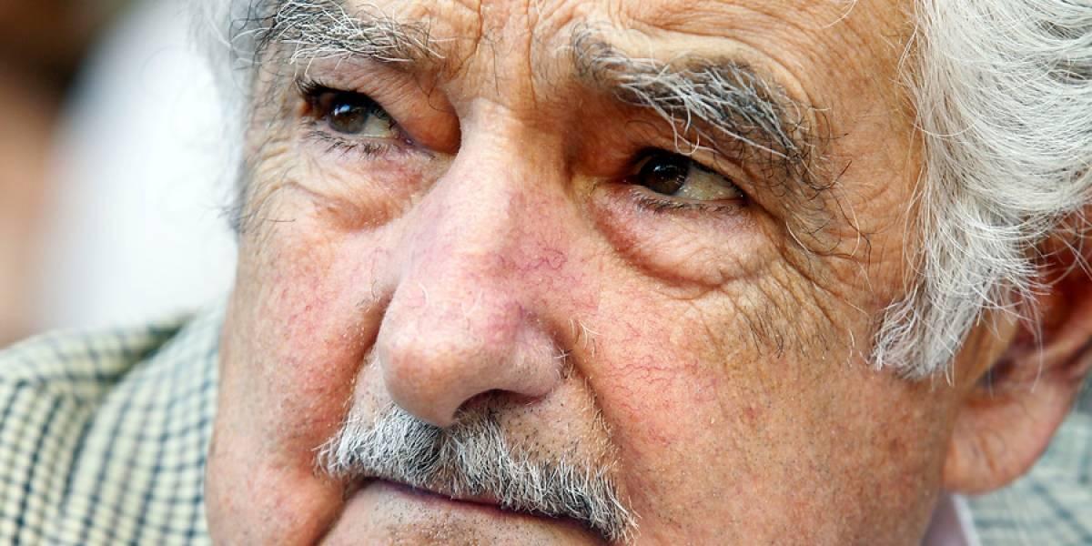 """""""El eterno problema de la cara progresista es la unidad (…), quiéranse un poco más y sepan lo que está en juego"""", es palabra de Mujica"""