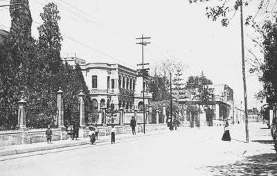 Once vialidades de Guadalajara que fueron rebautizadas
