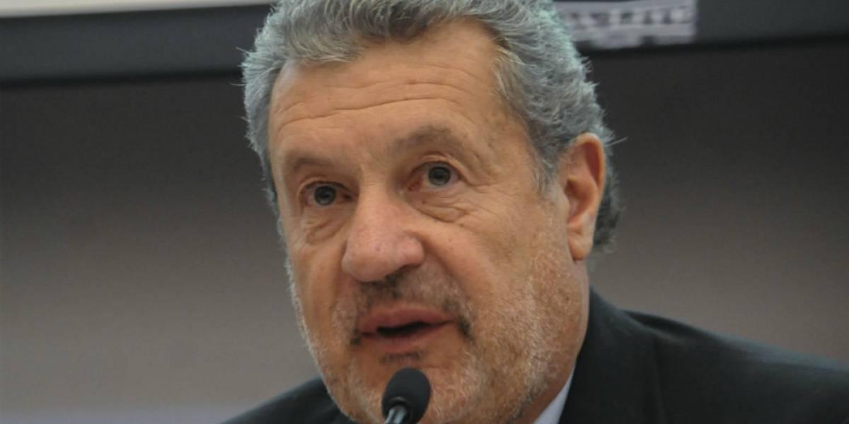 Banqueros piden estado de derecho y combate a corrupción a presidenciables