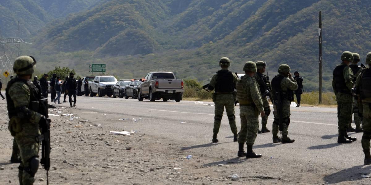Ejército será uno de los grandes perdedores con Ley de Seguridad Interior