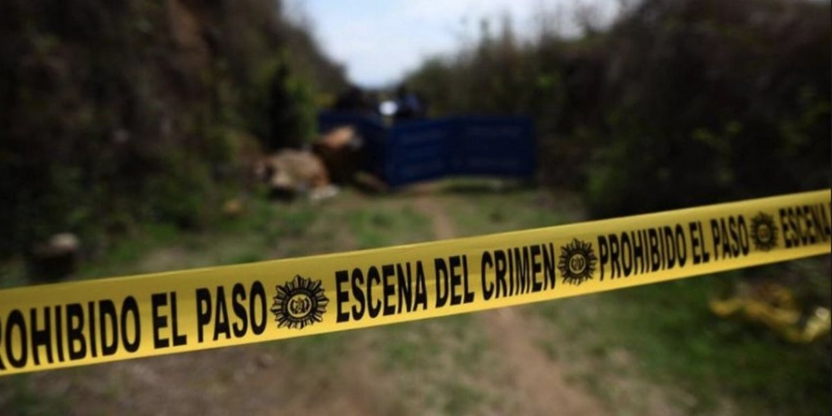 Asesinato de niña y sus padres enluta a comunidad de Huehuetenango