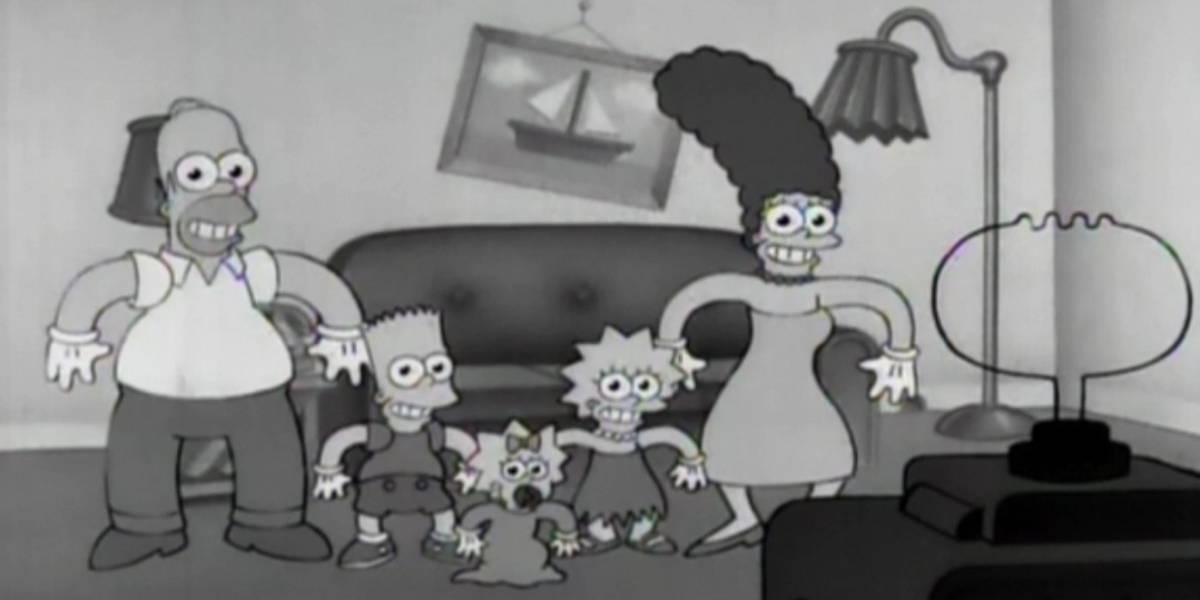 """""""Los Simpson"""" vaticinaron compra de Fox por parte de Disney"""