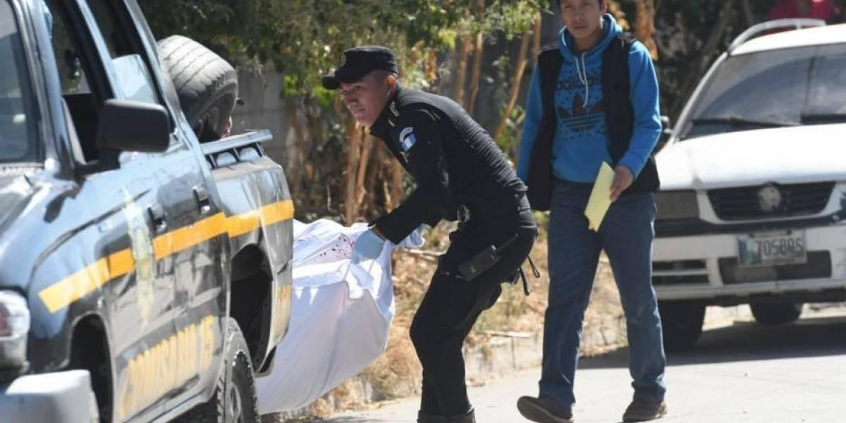 Datos de Inteligencia Civil reportan que en el país hay más de 15 mil pandilleros
