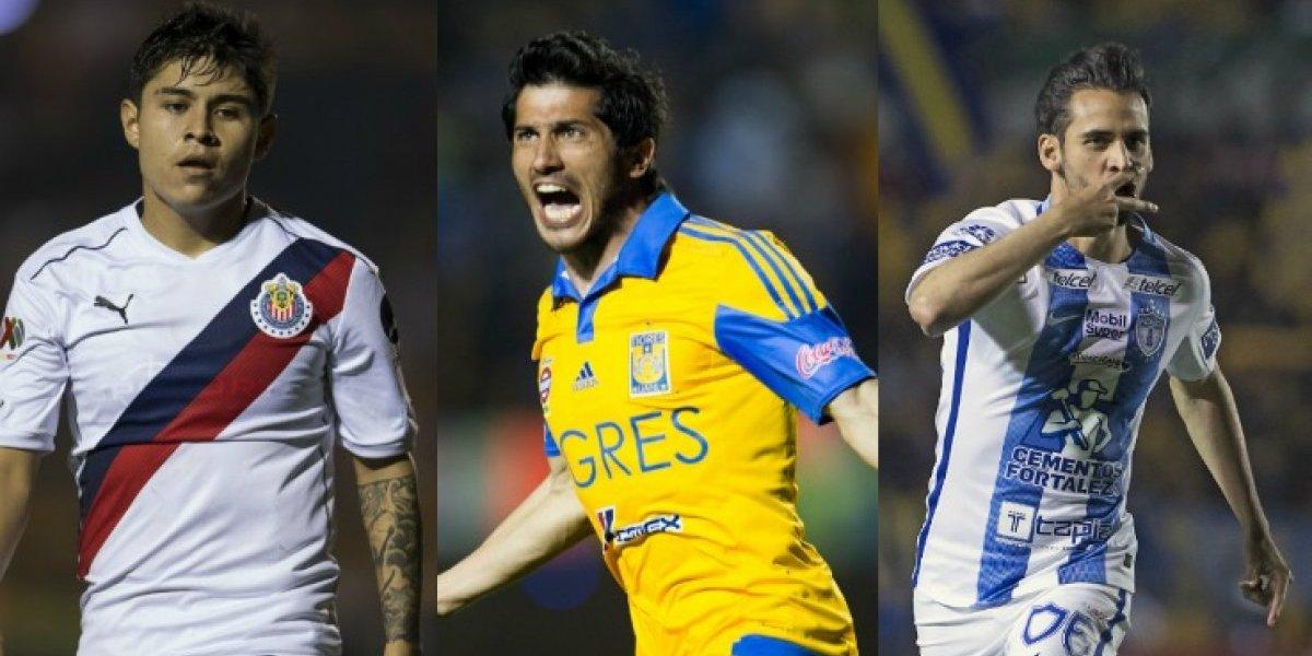 Los apodos más feos del futbol mexicano
