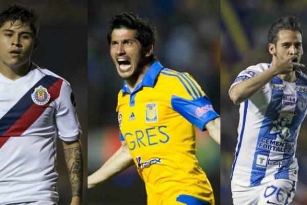 Los Apodos Más Feos Del Futbol Mexicano A Lo Largo De La Historia