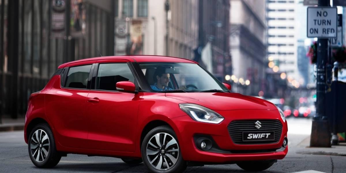 Suzuki Swift 2018: Regresa de uno de los íconos del mercado colombiano