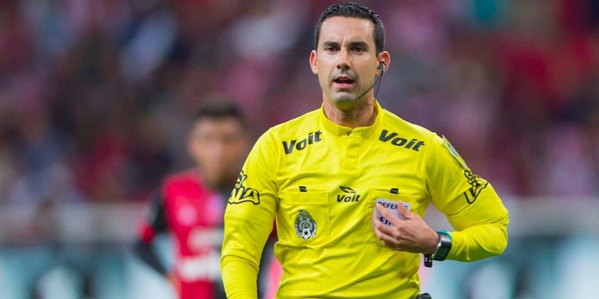 El mexicano que sí estará en la Final del Mundial de Clubes