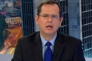 Carlos Rabascall renunció a Ecuador TV