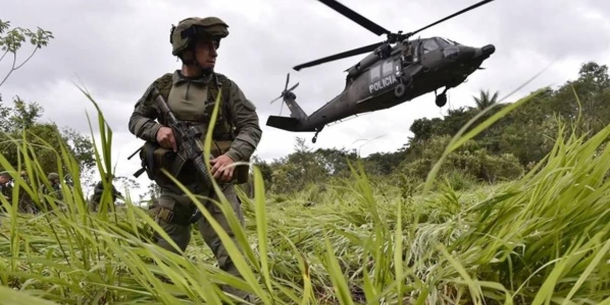 """El Clan del Golfo: mayor banda narco de Colombia anuncia cese de acciones armadas para lograr """"la paz total y duradera"""""""
