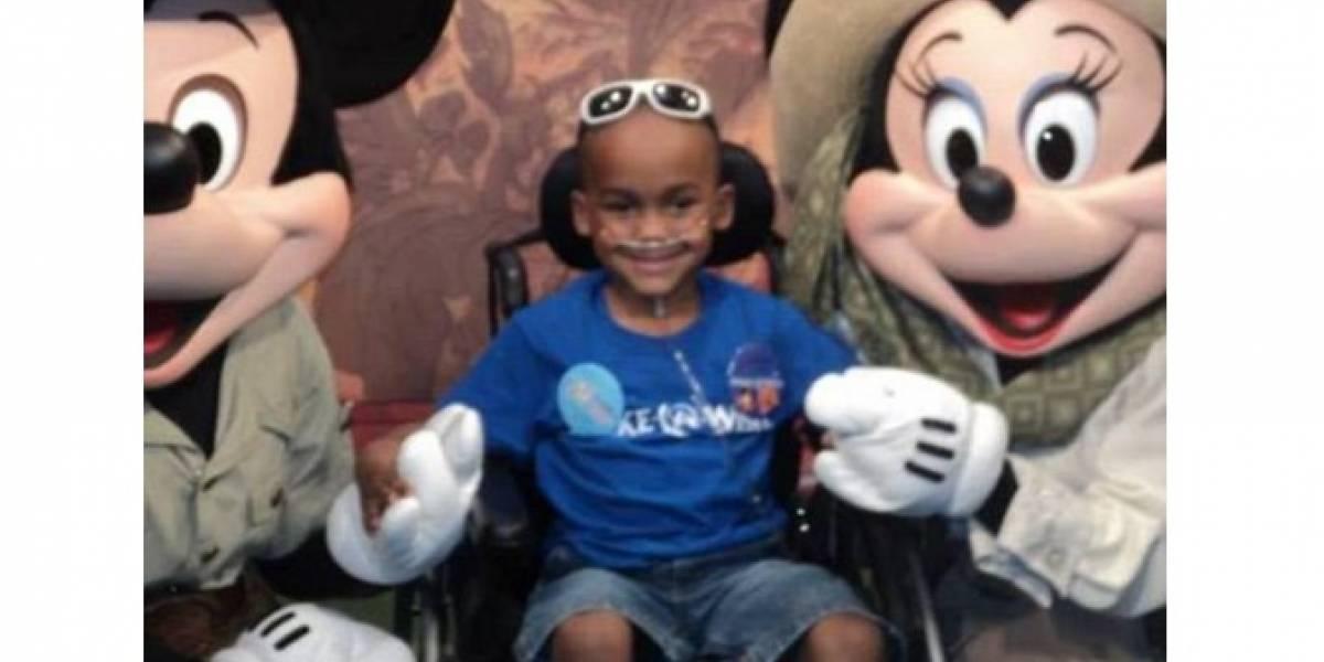 Madre inventó que su hijo tenía cáncer para recoger donaciones
