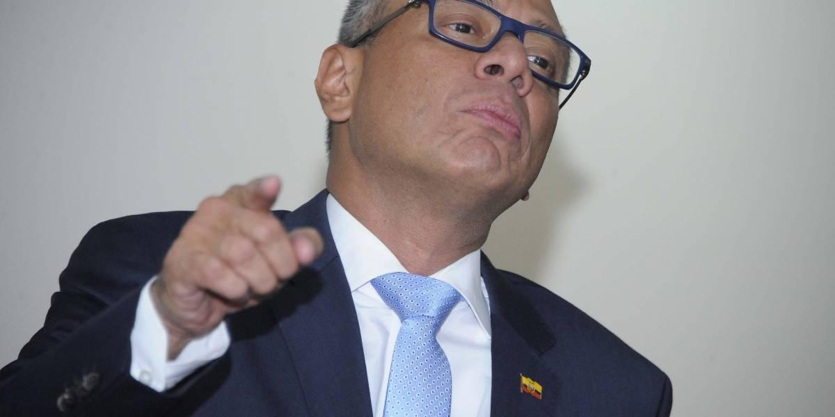 Congreso de Ecuador aprueba juicio político contra vicepresidente por Odebrecht