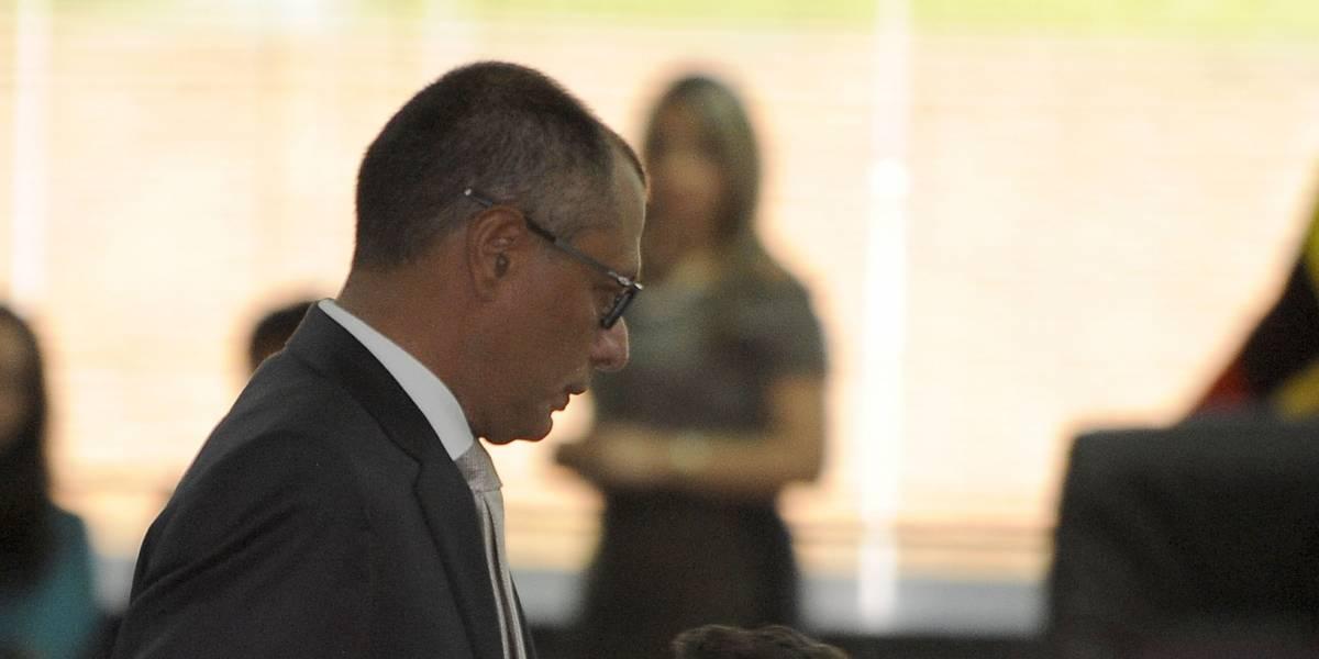 Consejo de Administración Legislativa da paso al juicio político contra Jorge Glas