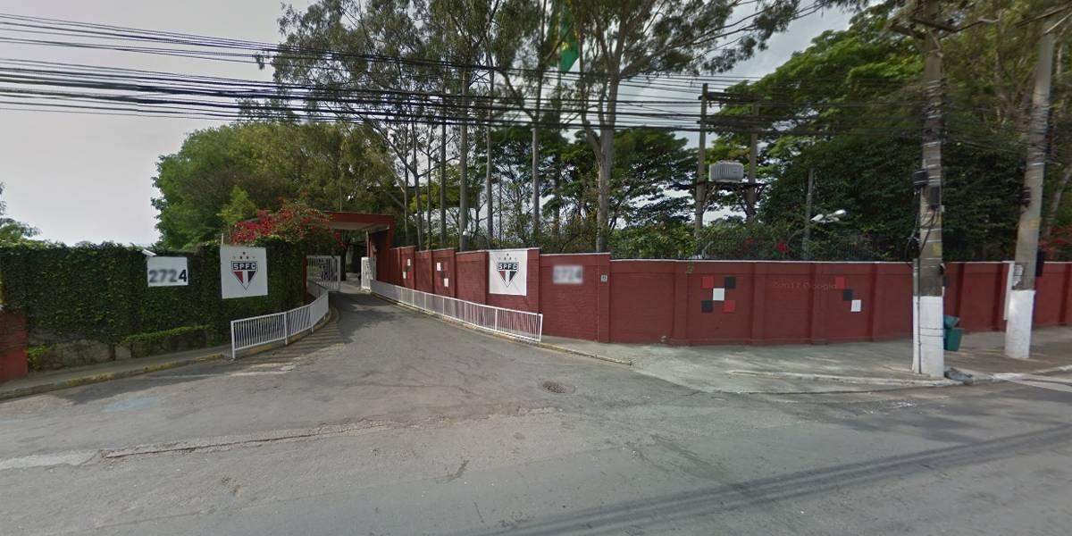 Câmara Municipal aprova ampliação da concessão da área do CT do São Paulo