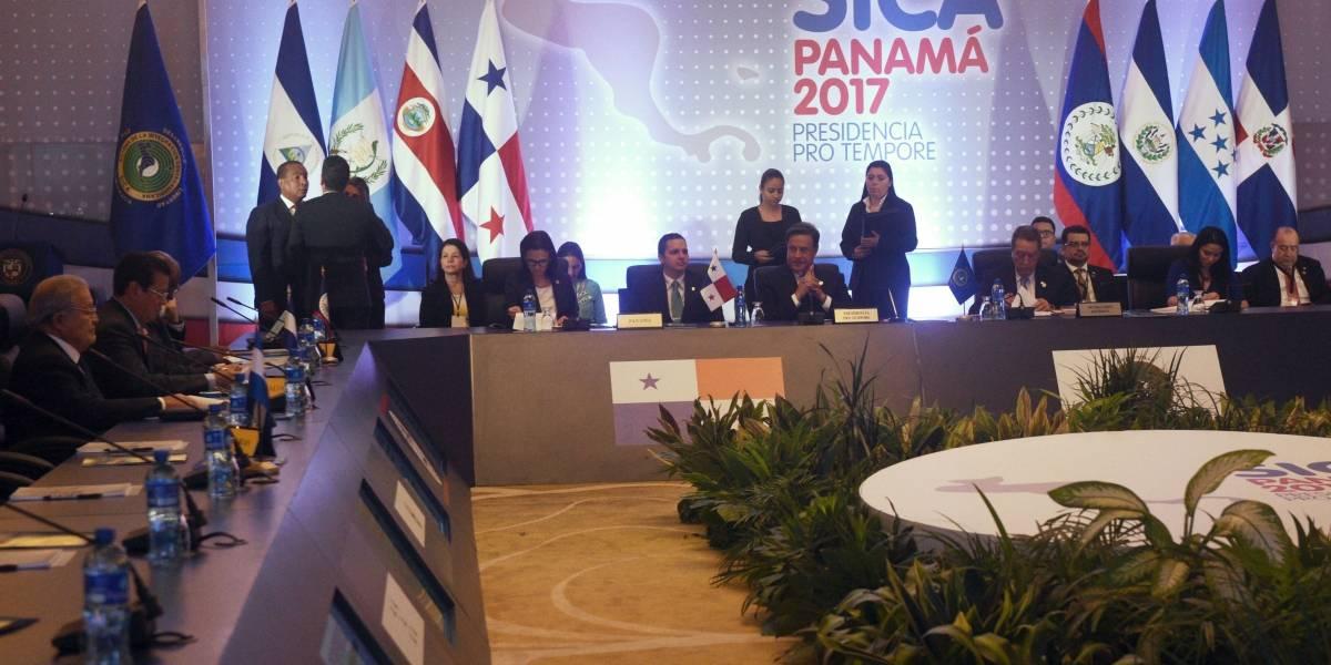 Centroamérica pide respetar resultados electorales en Honduras