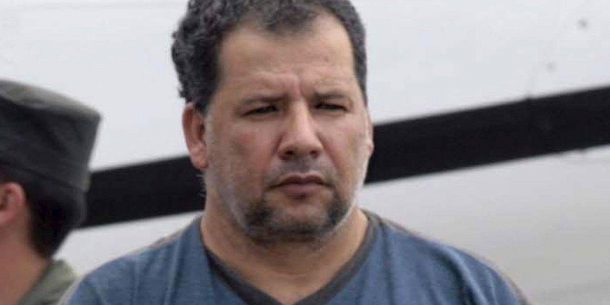 Santos dice que firmará la extradición de exjefe paramilitar 'Don Mario'