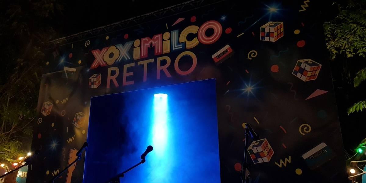 Xoximilco de Cancún traerá música de los años 90 a las trajineras