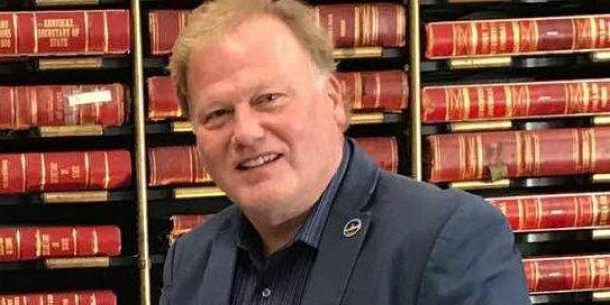 """""""Solo Dios sabe la verdad"""": diputado y pastor evangélico acusado de abusos sexuales se mata de un tiro en la cabeza"""
