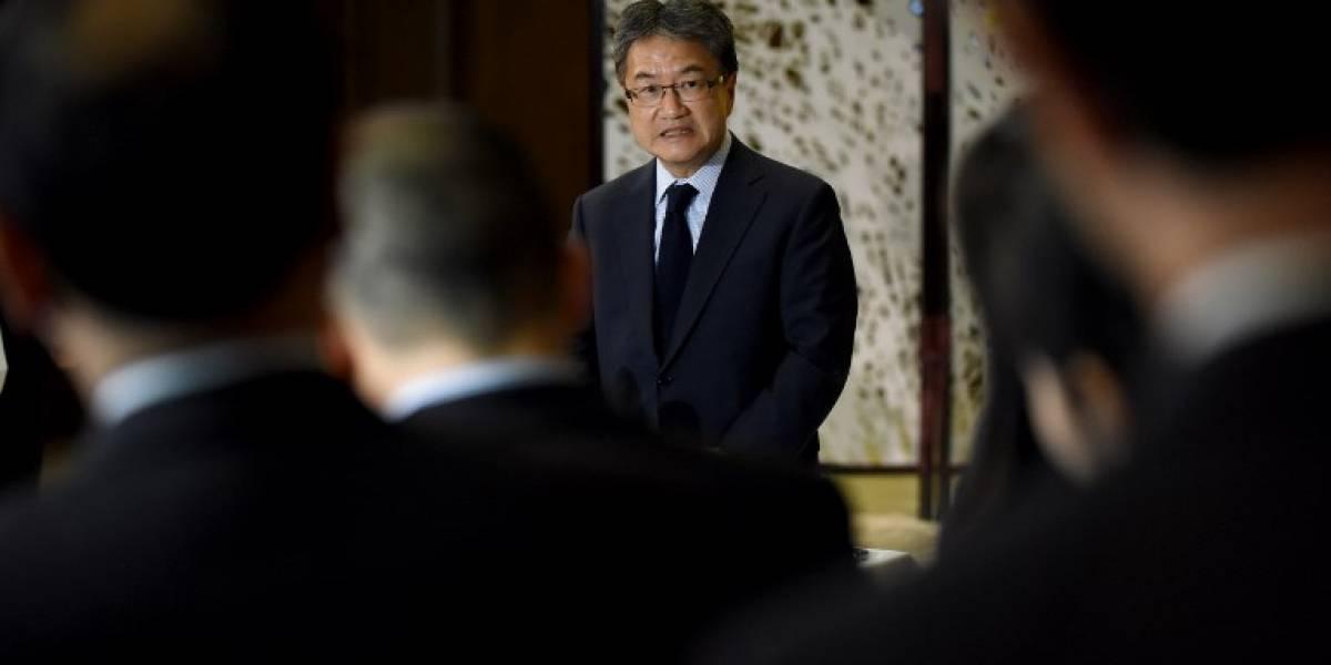 EE. UU. presiona a Tailandia para aislar a Corea del Norte