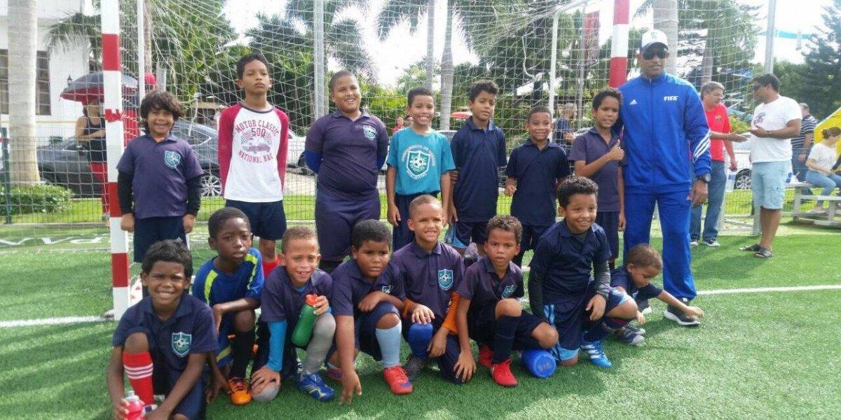 Peralta FC realizará torneo navideño