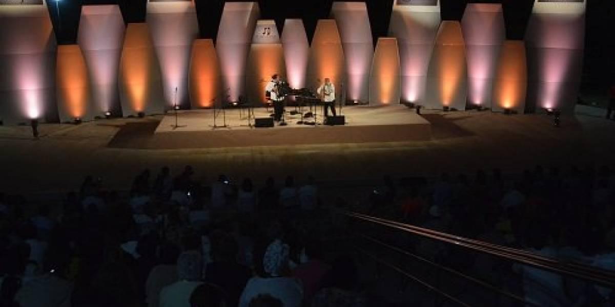 El Cartagena Festival Internacional de Música cierra en Barranquilla
