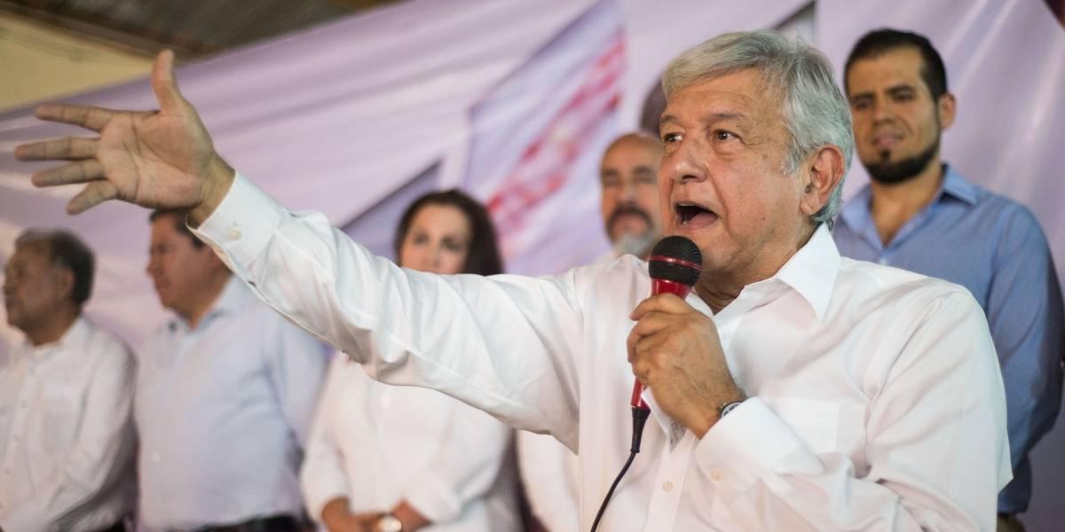 AMLO anuncia su gabinete para transformar a México