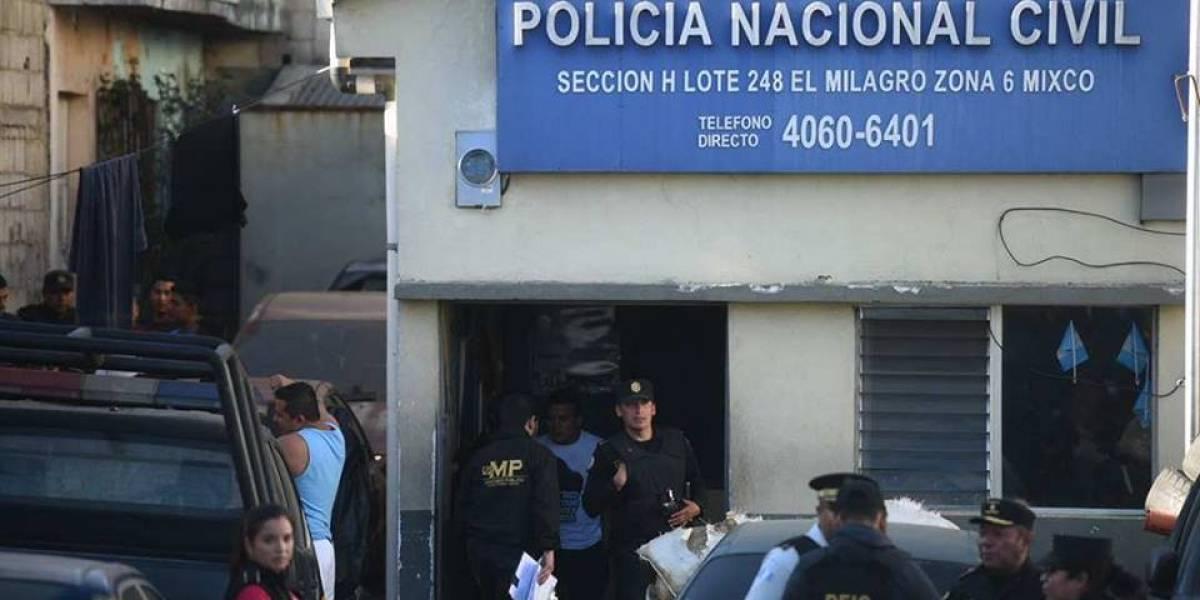 Fallece agente de la PNC herido tras explosión en El Milagro