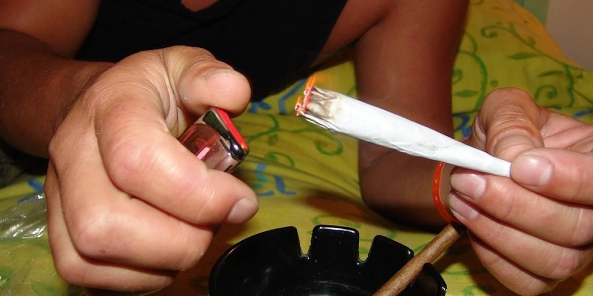 Estas son las drogas que más consumen los mexicanos