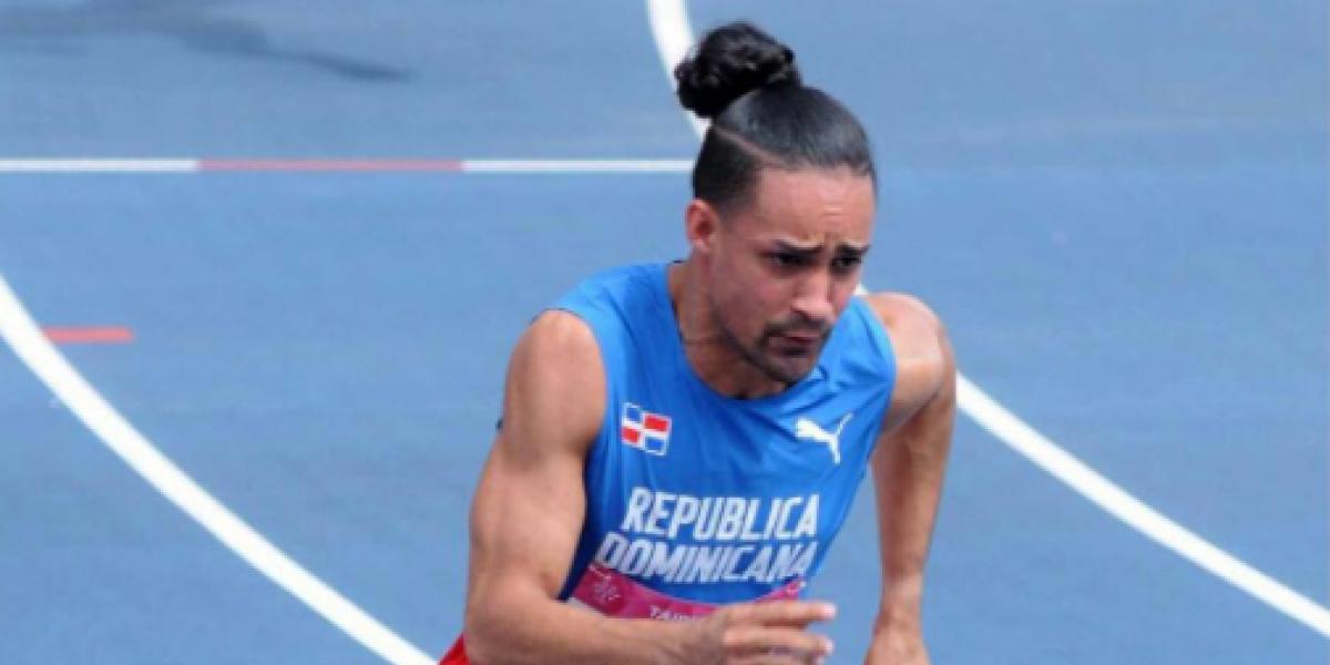 Luguelin Santos correrá este sábado en Torneo Invitacional de Atletismo en el Olímpico