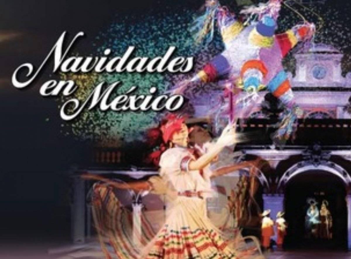 Navidad es México