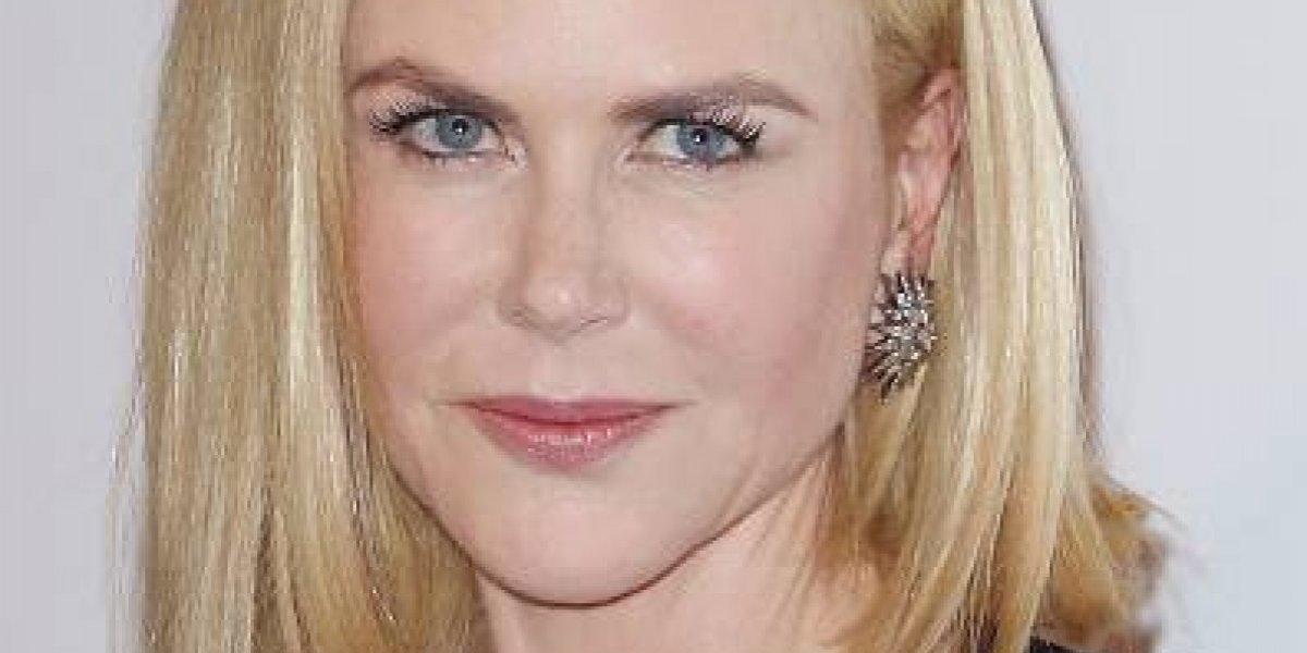 La polémica y atrevida escena de Nicole Kidman junto a Colin Farrell que está dando de qué hablar