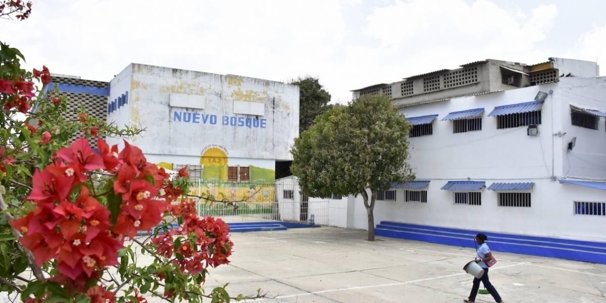 Anuncian más aportes para construcción de nuevo colegio de Shakira en Barranquilla