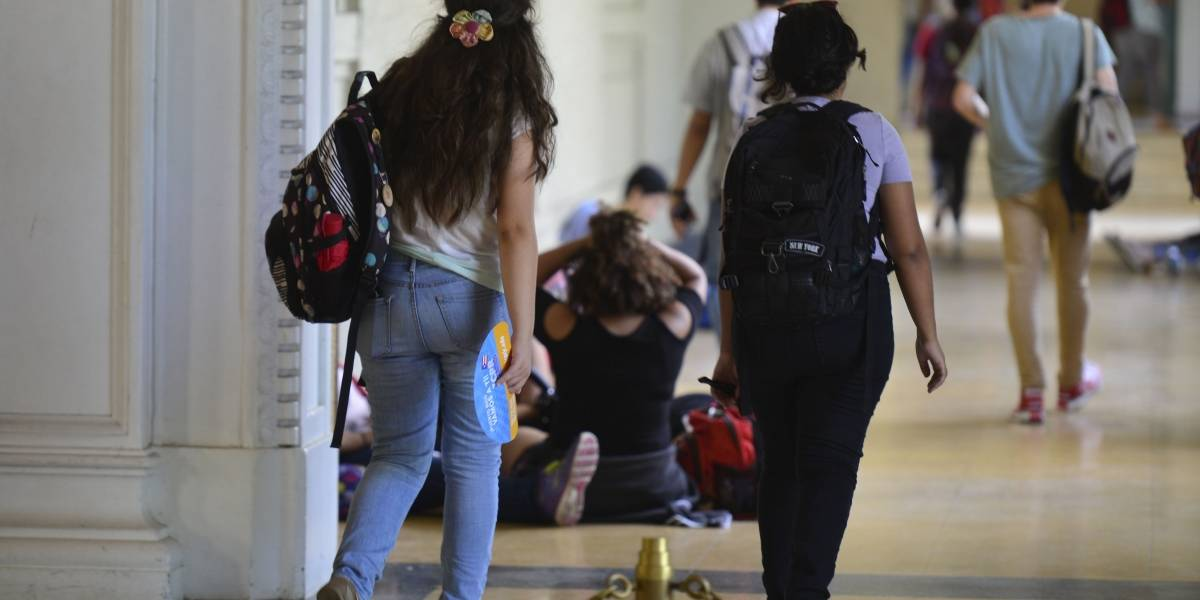 Urgente repensar la educación superior ante baja en alumnos