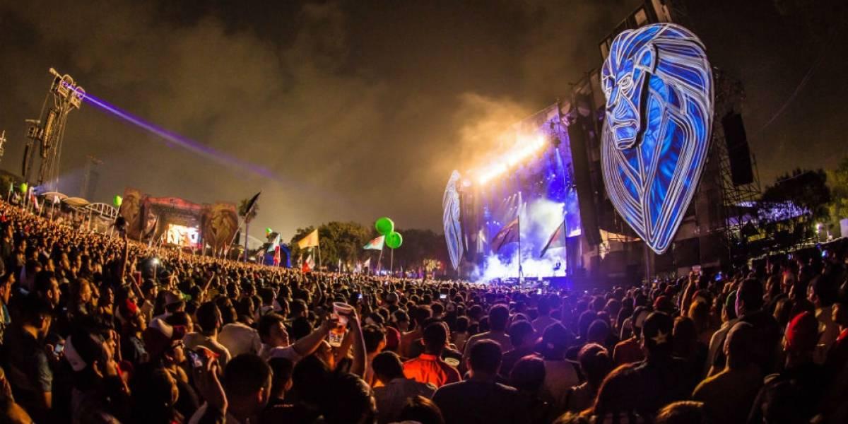 Festivales musicales se apoderan de Nuevo León en 2018