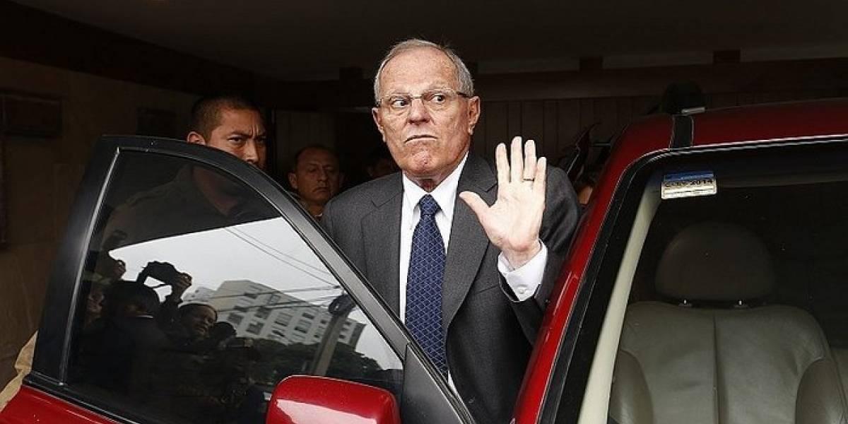 Presidente peruano queda en el limbo por Odebrecht