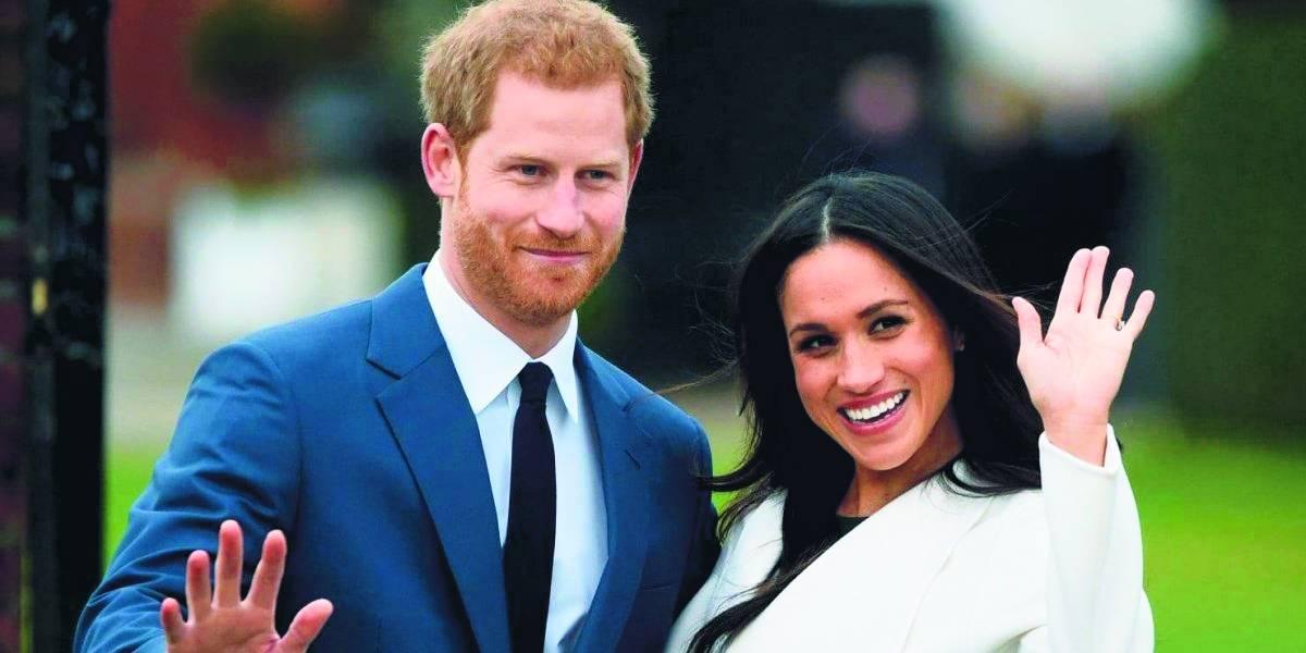 ¿Quién o quiénes cantarán en la boda del príncipe Harry y Meghan Markle?