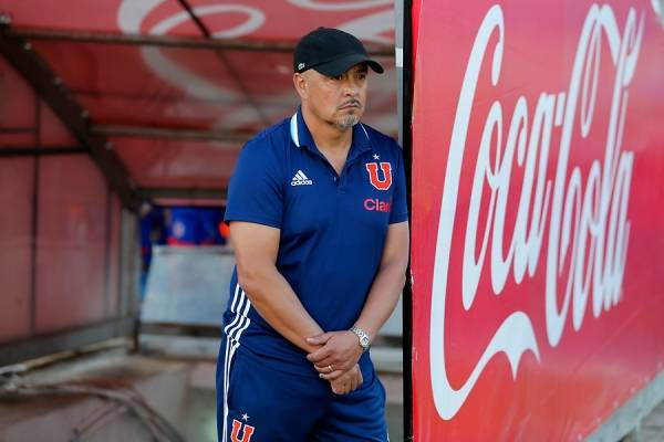 Luis Musrri busca nuevos desafíos / imagen: Photosport