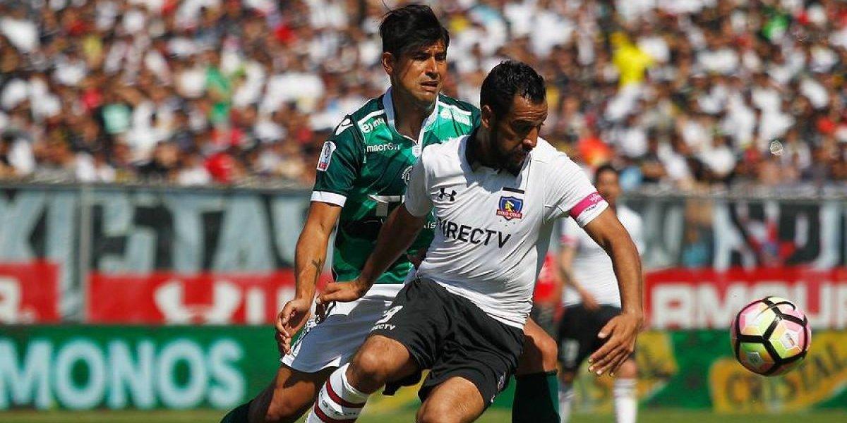 Luis Pedro Figueroa ya encontró destino tras su salida de Colo Colo