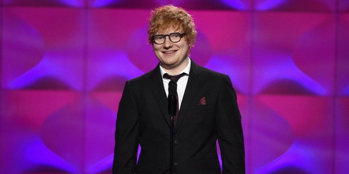 Grammy 2018: vitória de Ed Sheeran deixa algumas pessoas BEM infelizes