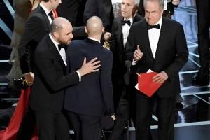 Oscar - 2017