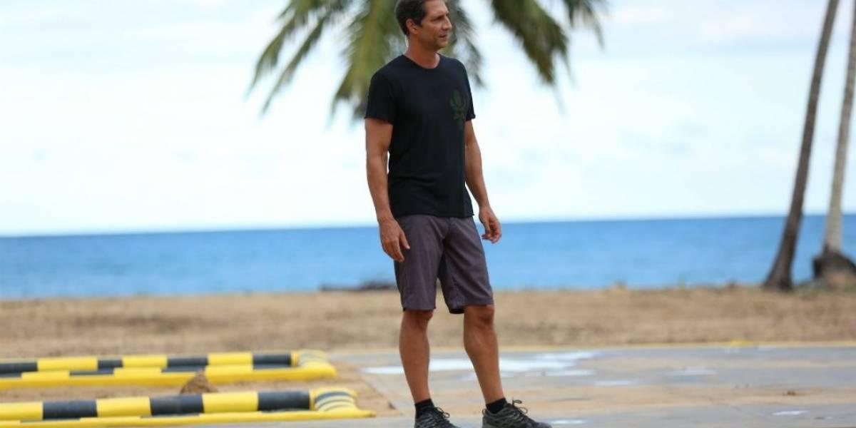 Luís Ernesto Lacombe não apresenta final do Exathlon, mas nega abandono
