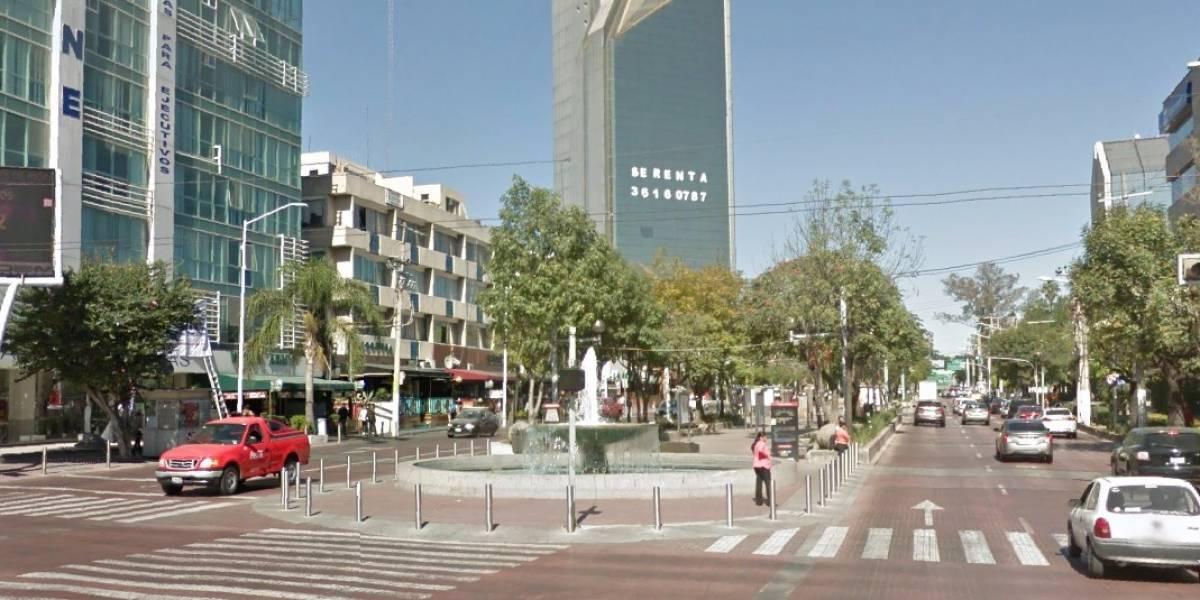 11 vialidades de Guadalajara que fueron rebautizadas