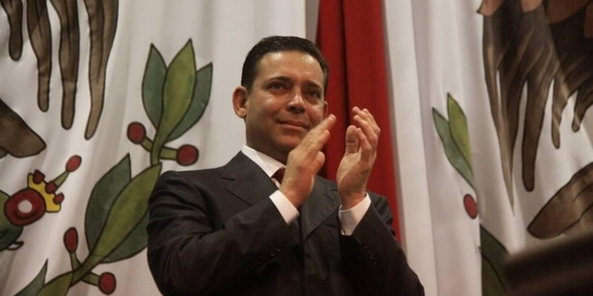 EU solicita extradición de Eugenio Hernández